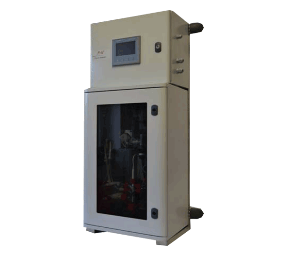 Continuous Auto Analyser CAA<BR><BR>