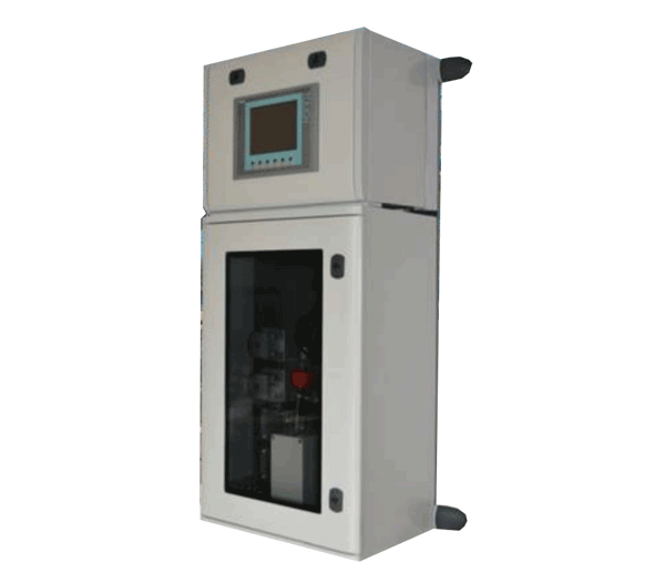 TOC-Analyser for Condensate Return